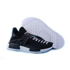 Adidas NMD HumanRace Black