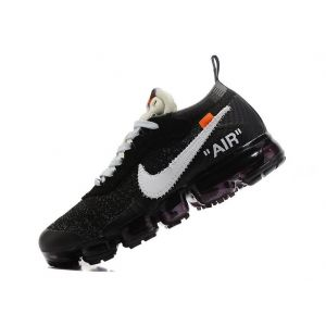 кроссовки  Nike Vapormax черные