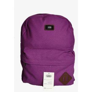 рюкзак Vans фиолетовый