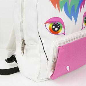 """Рюкзак для девочек """"Единорожка"""""""