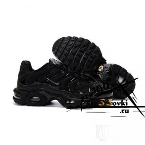 Кроссовки Nike Air Max TN Plus black