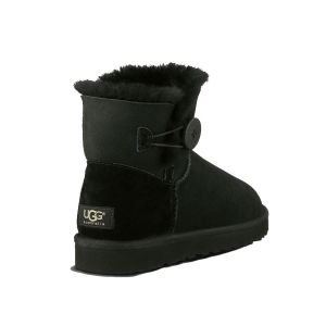 UGG Bailey Mini Black