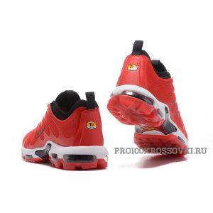 Кроссовки Nike Air Max TN (red/красные)