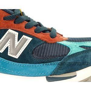 Мужские кроссовки New Balance 991.5 Yard Pack M9915YP