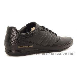 Мужские кроссовки Adidas Porsche Design Typ 64 Ver. 2.0 Black