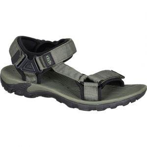 Спортивные сандалии оливковые ТНВ