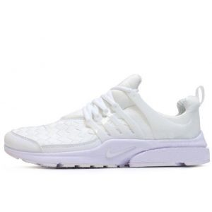 женские Nike Presto Woven белые