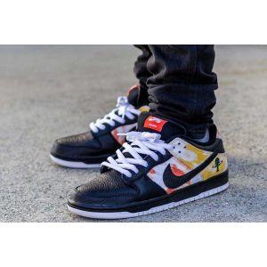 Кроссовки кроссовки Nike SB Dunk Low