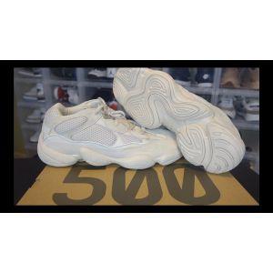 """Adidas Yeezy Boost 500 """"Blush"""""""