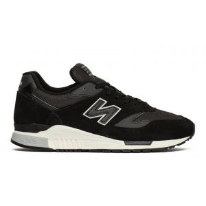 New Balance 840 (Black/White)
