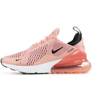 Кроссовки Nike Air Max 270 Coral Stardust