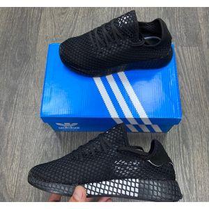 кроссовки Adidas Deerupt Black