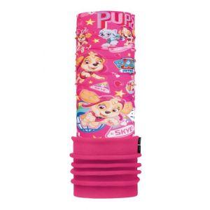 Шарф-труба трансформер детский Buff Polar Skye Pink