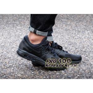 Nike Unisex Air Max Zero Black