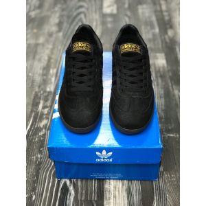 Adidas Spezial Black