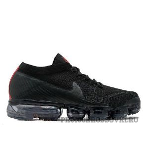 Nike Air Vapormax Flyknit (Black)