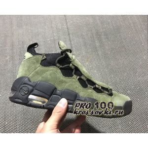 Nike Air More Money US Dollar