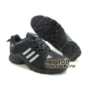 Мужские черные кроссовки  на осень Terrex