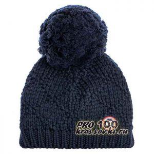 Зимняя мужская шапка Canada Guuse с помпоном