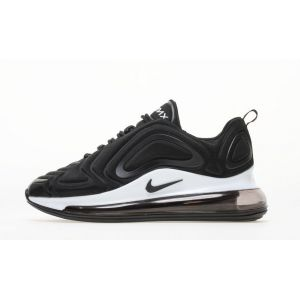 Кроссовки Nike Air Max 720 Black-White