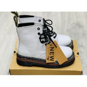 Dr.Martens 1460 White Smooth new без меха
