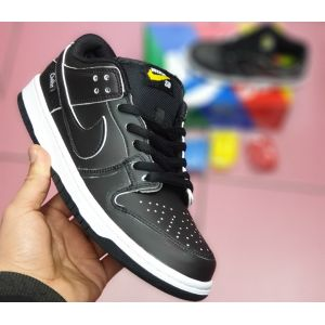 кроссовки Nike SB Civilist black