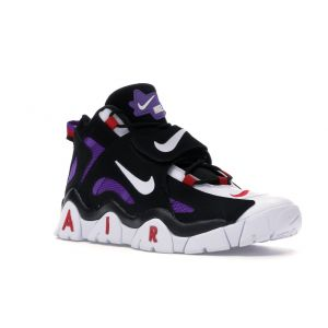 кросоовки Nike Air Barrage Mid Raptors