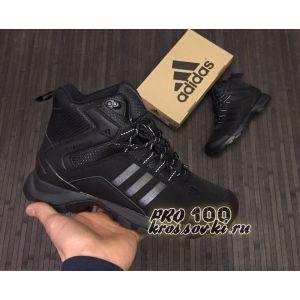 Мужские кроссовки Climaproof высокие осень-зима