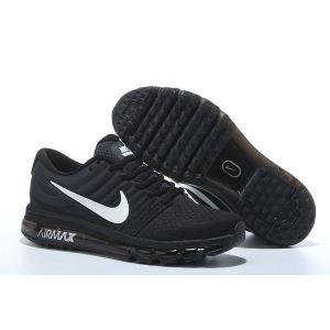 Кроссовки Nike Air Max 2017 Black