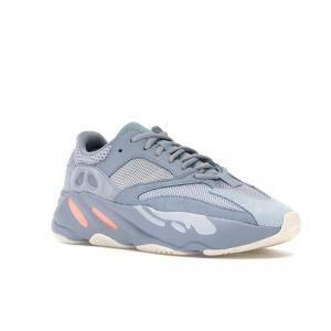 Кроссовки Adidas Yeezy Boost 700 серо-голубые