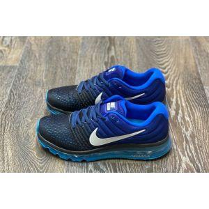 кроссовки Nike Air Max 2017 Blue