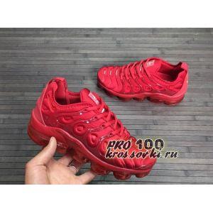 Nike Air Max Vapormax Plus Red