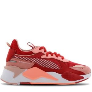 женские Puma RS-X Toys Red-Pink