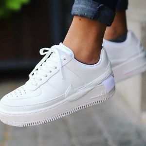 Женские Air Force 1 Jester XX Triple White