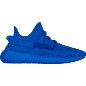 Adidas Yeezy Boost 350 V2 синие