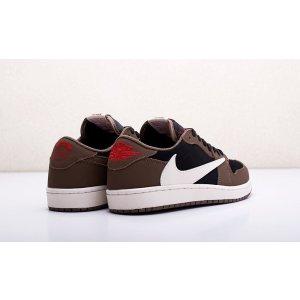 Nike air Jordan 1 low Low OG SP x Travis Scott