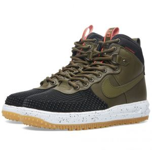 Nike Lunar Force 1 Duckboot 'Dark Loden'
