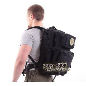 Тактический универсальный рюкзак