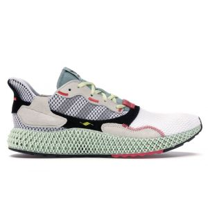 Adidas ZX 4000 Futurecraft 4D Grey One