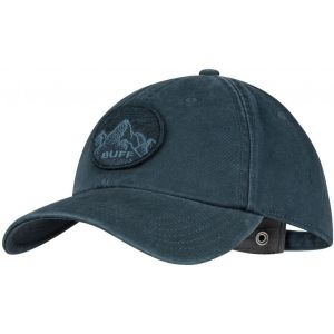 Бейсболка Buff Baseball Cap Noam Dark Grey