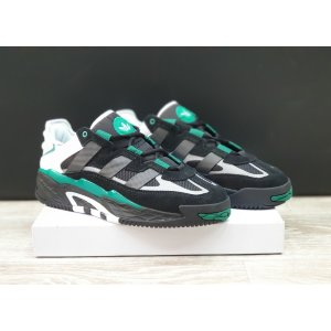 Adidas Niteball Black Green