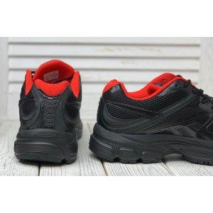 Reebok Spike Runner 200 Vetements Black Red