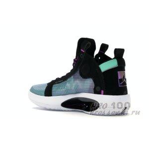 Nike Air Jordan XXXIV Blue Void
