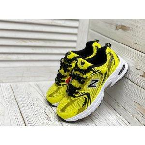 New Balance 530 Yellow