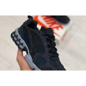 Stussy x Nike Zoom Spiridon black