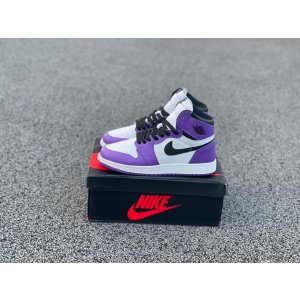 Jordan 1 Retro High Purple