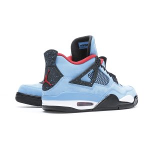 Jordan 4 Retro Travis Scott Cactus Jack