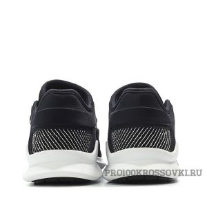 Мужские кроссовки Adidas EQT Support ADV (Black Stripes)