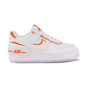 Nike Air Force 1 Shadow White Orange