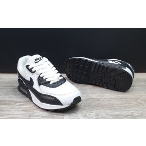Nike Air Max 90 White Black